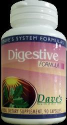 Digestive Herbal Formula