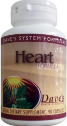 Heart Herbal Formula