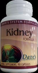 Kidney Herbal Formula