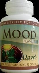 Mood Herbal Formula