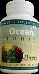 Ocean Tonic Herbal Formula