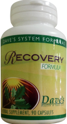 Recovery Herbal Formula