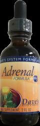 Adrenal Herbal Formula