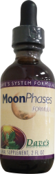 MoonPhases Herbal Formula