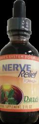 Nerve Relief Herbal Formula