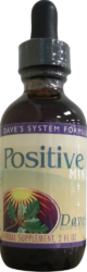 Positive Mind Herbal Formula