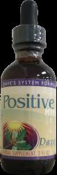 Positive Mind Herbal Formula