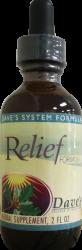 Relief Herbal Formula