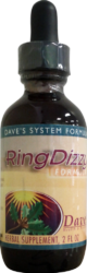 RingDizzy Herbal Formula