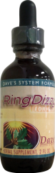 RingDizzy Herbal Formula