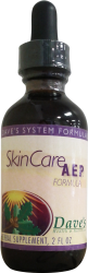 SkinCare AEP Herbal Formula
