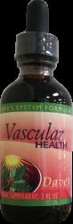 Vascular Health Herbal Formula