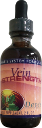 Vein Strength Hebal Formula