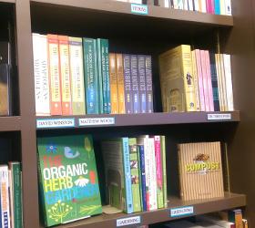 Dave's Books